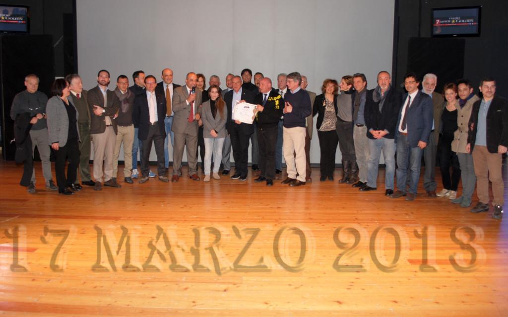 Gruppo Roma - Impegno Civile - ADMI - Parlamento
