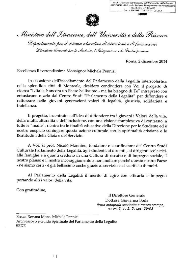 LETTERA AL MONSIGNOR PENNISI-7045-02.12.14