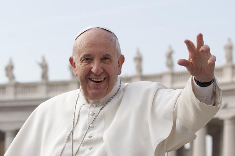 Udienza dal Papa